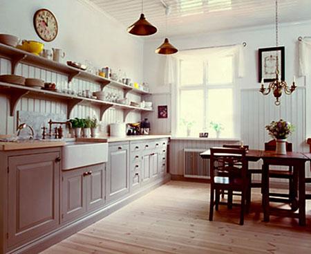 Фото идеи дизайна кухни в квартире
