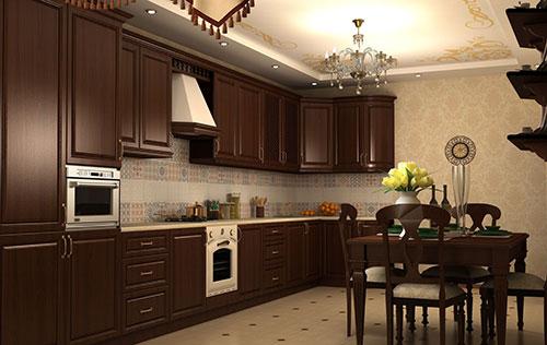 Декор кухни своими руками - фото идеи