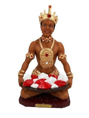 бог Ошумаре
