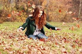 Ритуалы в дни конца лета и ранней осени