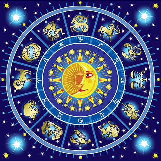Заказать личный гороскоп