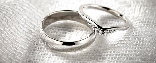 Какие размеры у обручального кольца